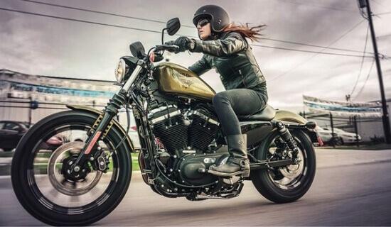 получить права на мотоцикл