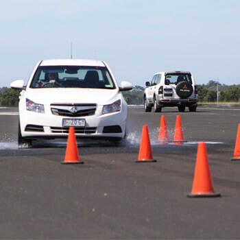 навыки вождения