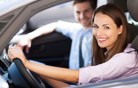 Курсы по индивидульному вождению