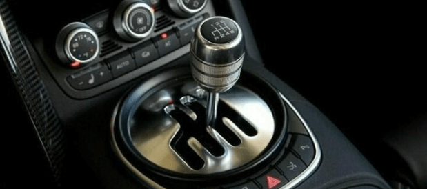 Уроки вождения на механике