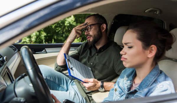 Советы начинающему водителю