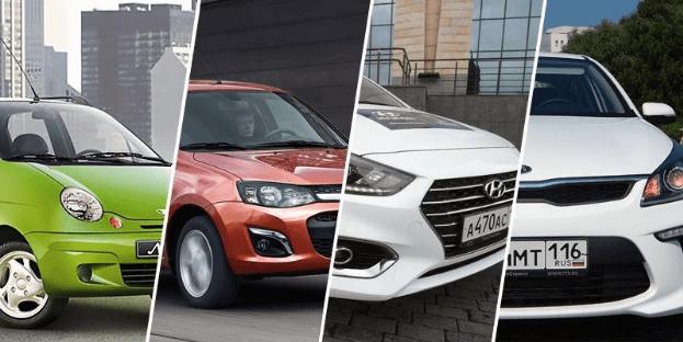 Выбор авто для новичка