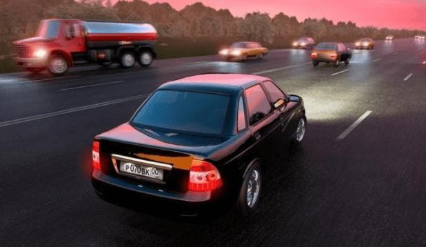 Симуляторы вождения: вред или польза