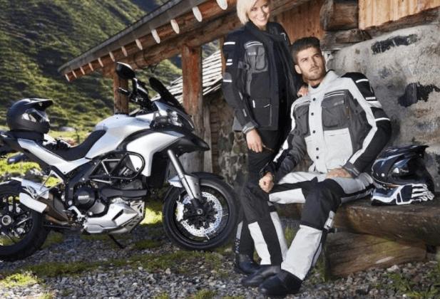 Для чего нужна экипировка мотоциклиста