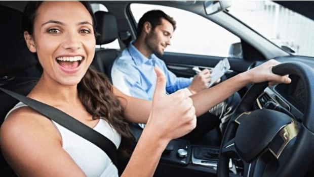 Какие бывают дополнительные уроки вождения