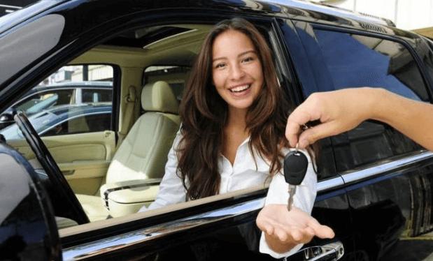 Автошкола или как быстро научиться водить автомобиль