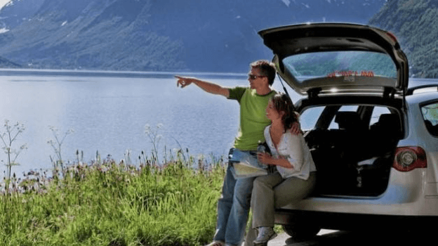 Лучший автомобиль для дальних путешествий