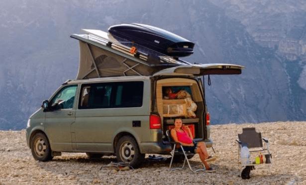 Лучшие авто для путешествий