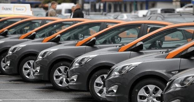 Можно ли взять автомобиль в аренду в Санкт-Петербурге?