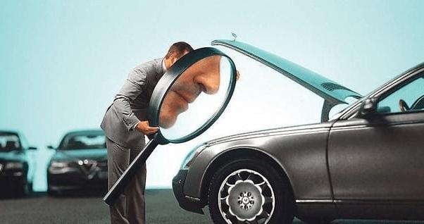 Как проверить автомобиль перед покупкой?