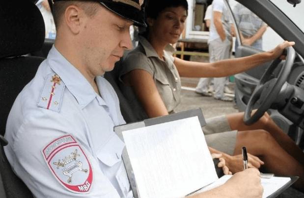 Новые правила сдачи на права 2021
