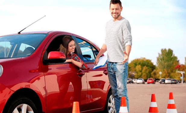Как выбрать автошколу